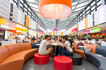 Why choose Macquarie faciities campus hub